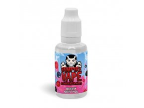 use concentrate berry menthol