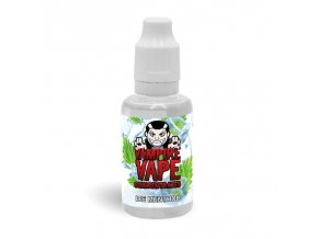 use concentrate mock ups clear bottle ice menthol