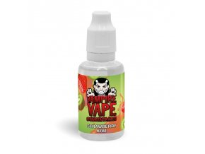 use concentrate mock ups clear bottle strawberry kiwi