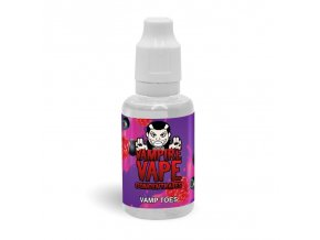 use concentrate mock ups clear bottle vamp toes