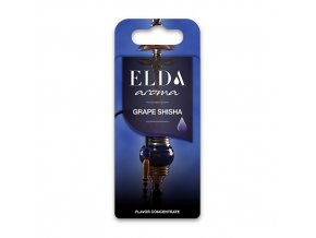 Elda Grape Shisha