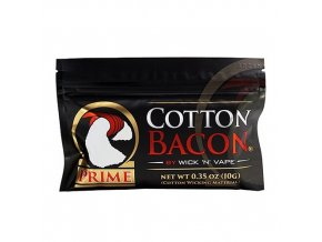 Wick 'N' Vape Cotton Bacon Prime bavlna