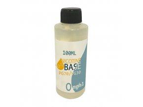 Nicotine Base PVG 70/30