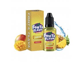 Fonta Flava Fizzy Series Pinego