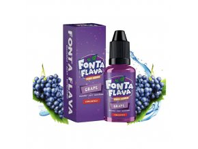 Fonta Flava Fizzy Series Grape
