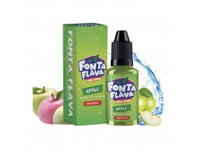 Fonta Flava Fizzy Series Apple