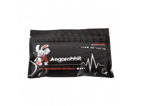 Angorabbit Cotton Wicking bavlna