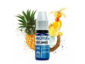Avoria Aroma 12 ml crazy jamaica