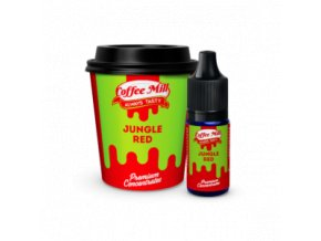 CoffeeMill Concentrates JungleRed Bottle and box 300x300