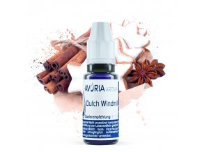 dutch windmill aroma