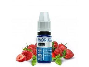Avoria Aroma 12 ml erdbeere