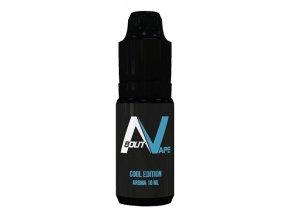 BozzPure / About Vape Cool Edition Devil Juice