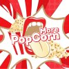 big mouth aroma more popcorn 30ml en