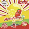 retro juice aroma strawberry lemon en