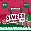 yummy aroma sweet watermelon 30ml en