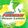 BM LIQUIDS BLUE FOUNTAIN POWER LEMON