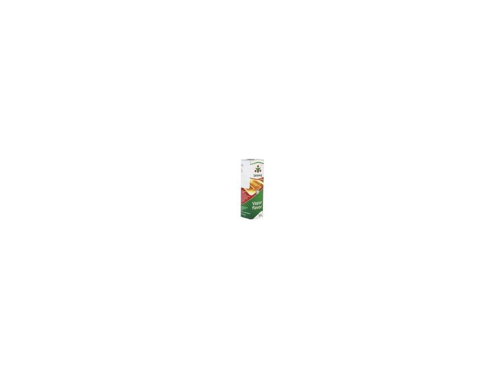 Liquid Dekang SILVER RED USA mix 10ml - 0mg
