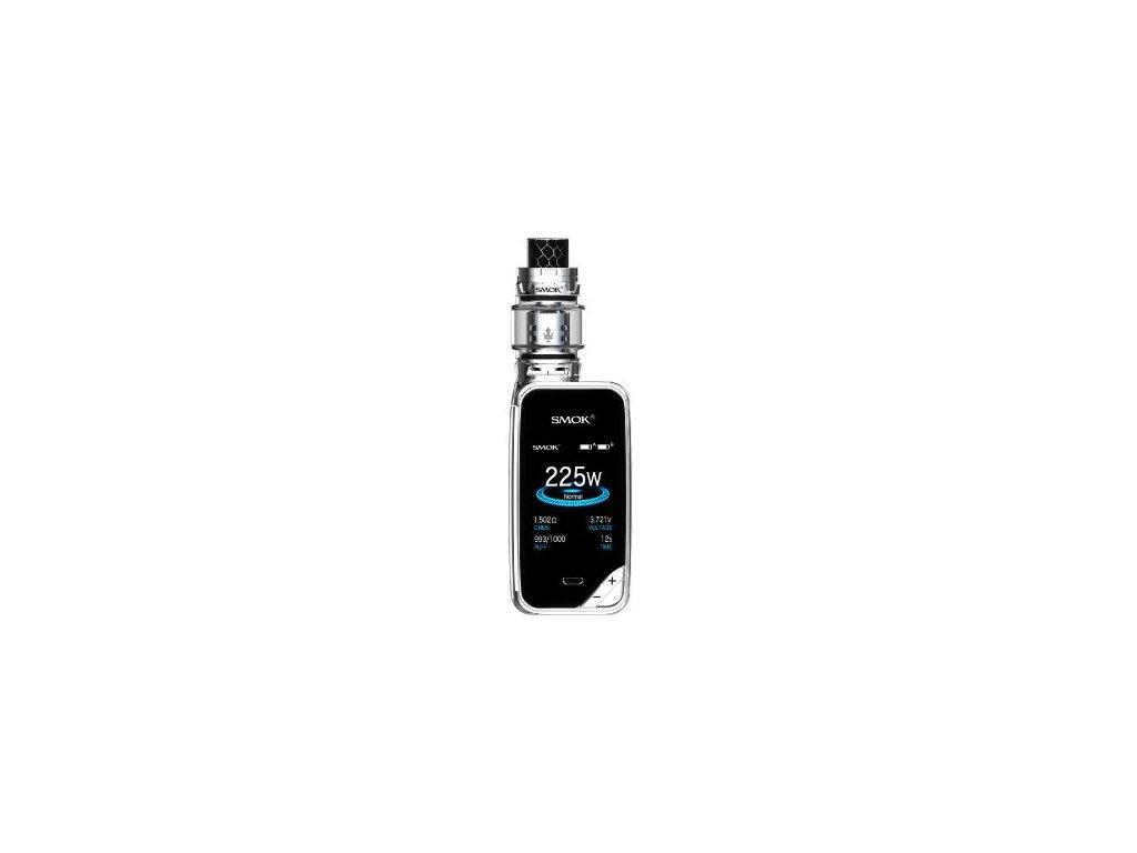 Smoktech X-Priv TC225W Grip Full Kit Prism Chrome