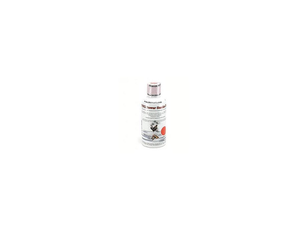 Báze Inawera VPG Power Smoke 100ml PG50/VG50 0mg