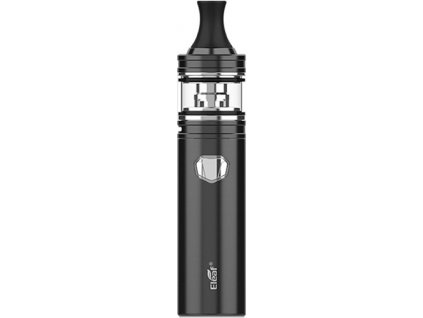 iSmoka-Eleaf iJust Mini elektronická cigareta 1100mAh Black