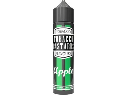 Příchuť Flavormonks Tobacco Bastards Shake and Vape 12ml Apple Tobacco
