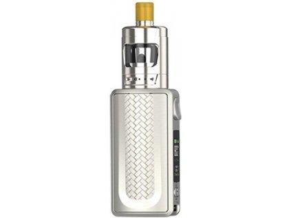 iSmoka-Eleaf iStick S80 grip Full Kit 1800mAh Silver