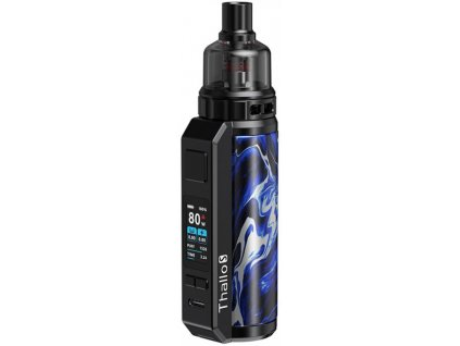 Smoktech Thallo S 100W Grip Full Kit Fluid Blue