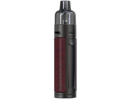iSmoka-Eleaf iSolo R 30W grip Full Kit 1800mAh Red