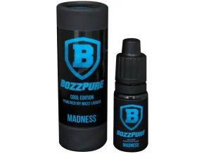Příchuť Bozz Pure COOL EDITION 10ml Madness