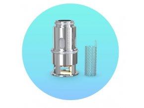iSmoka-Eleaf EF-M žhavicí hlava 0,6ohm