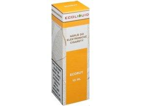 Liquid Ecoliquid ECORUY 10ml - 3mg