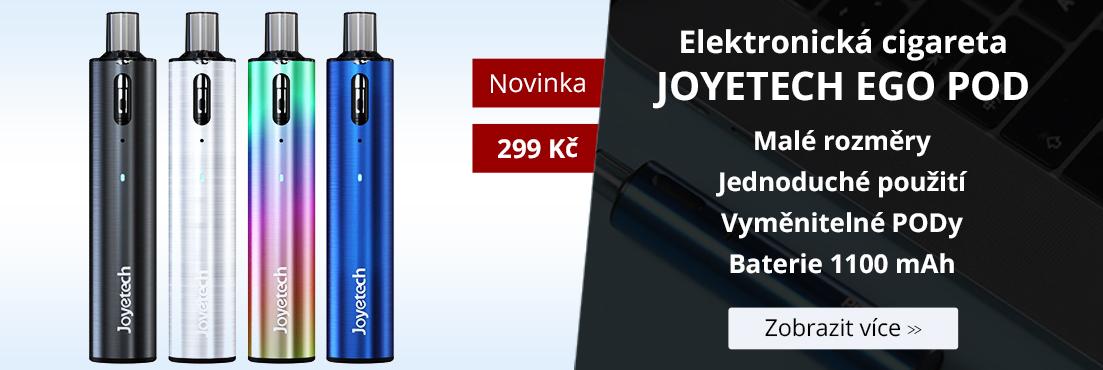Elektronická cigareta Joyetech eGo POD