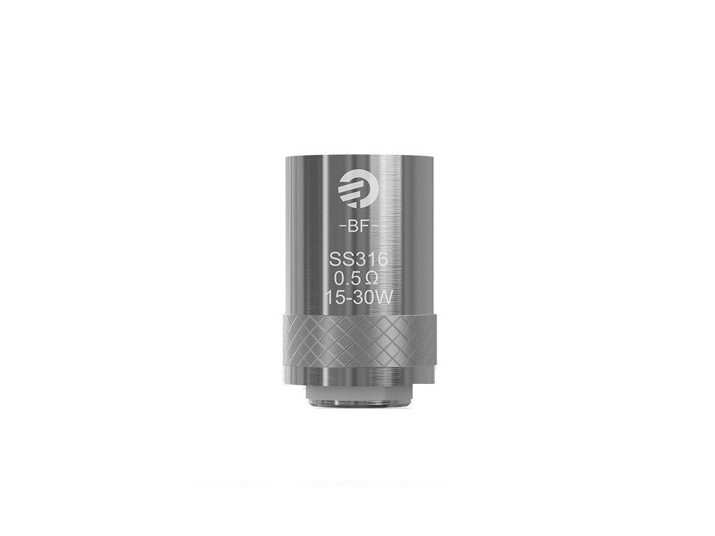 Joyetech BF SS316 atomizer 0,5ohm