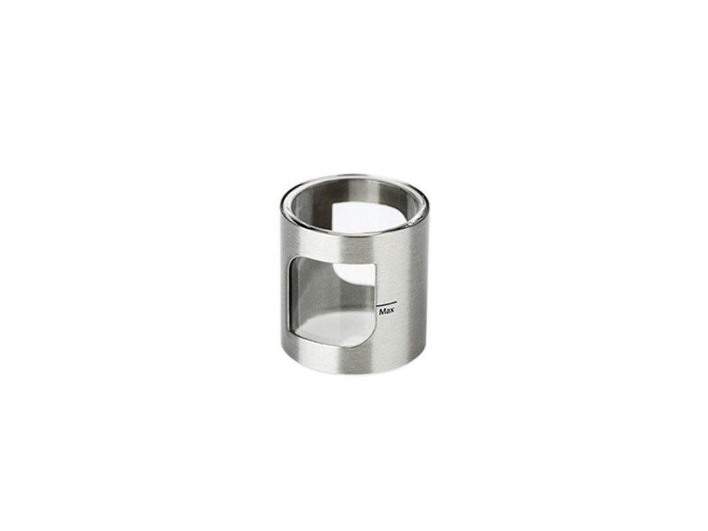 Náhradní tělo pro aSpire Pockex Stainless Steel