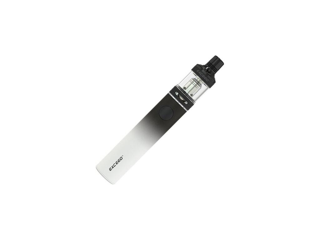 Joyetech EXCEED D19 elektronická cigareta 1500mAh Black-White