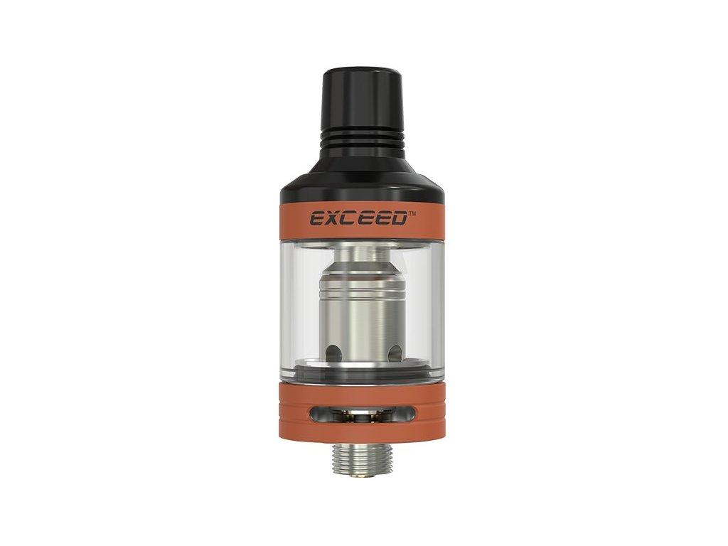 Joyetech EXceed D19 Clearomizer Dark Orange