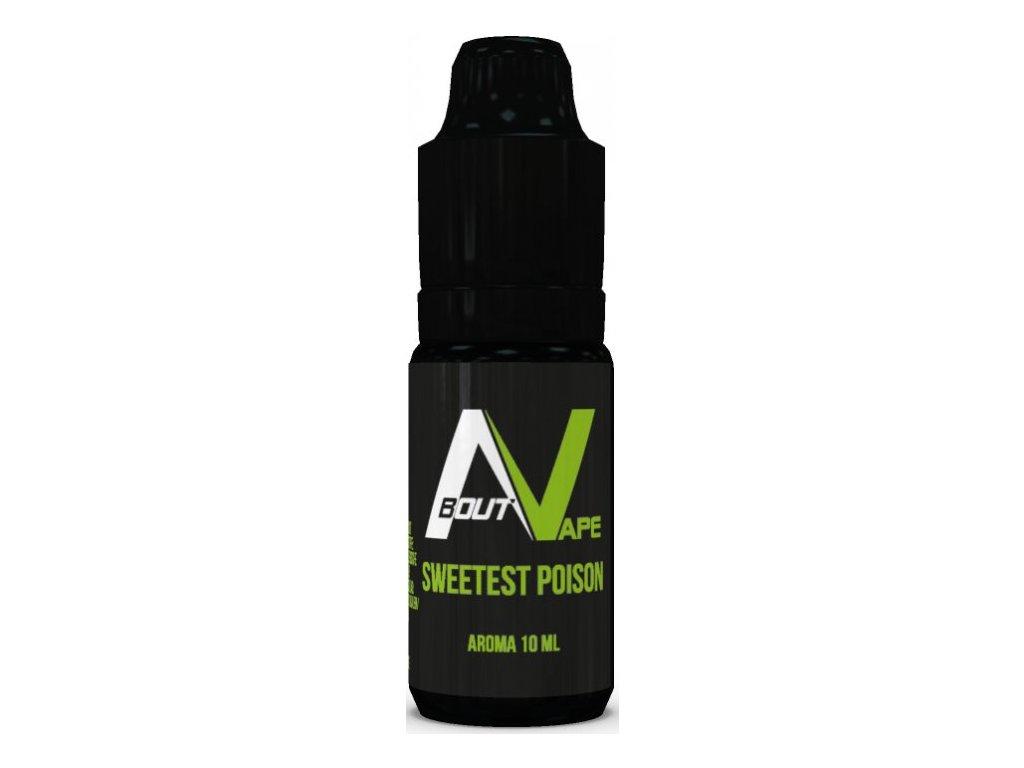 Příchuť About Vape (Bozz) Pure 10ml Sweetest Poison