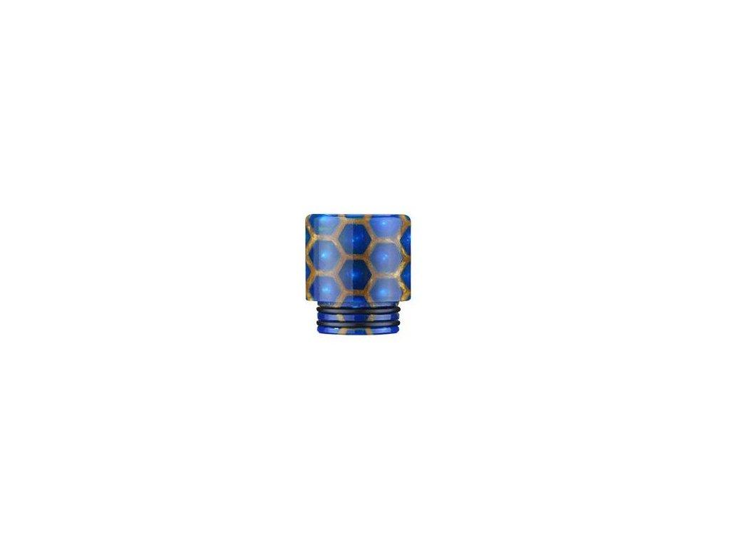 Snake Pattern Resin 810 náustek pro clearomizer Typ F