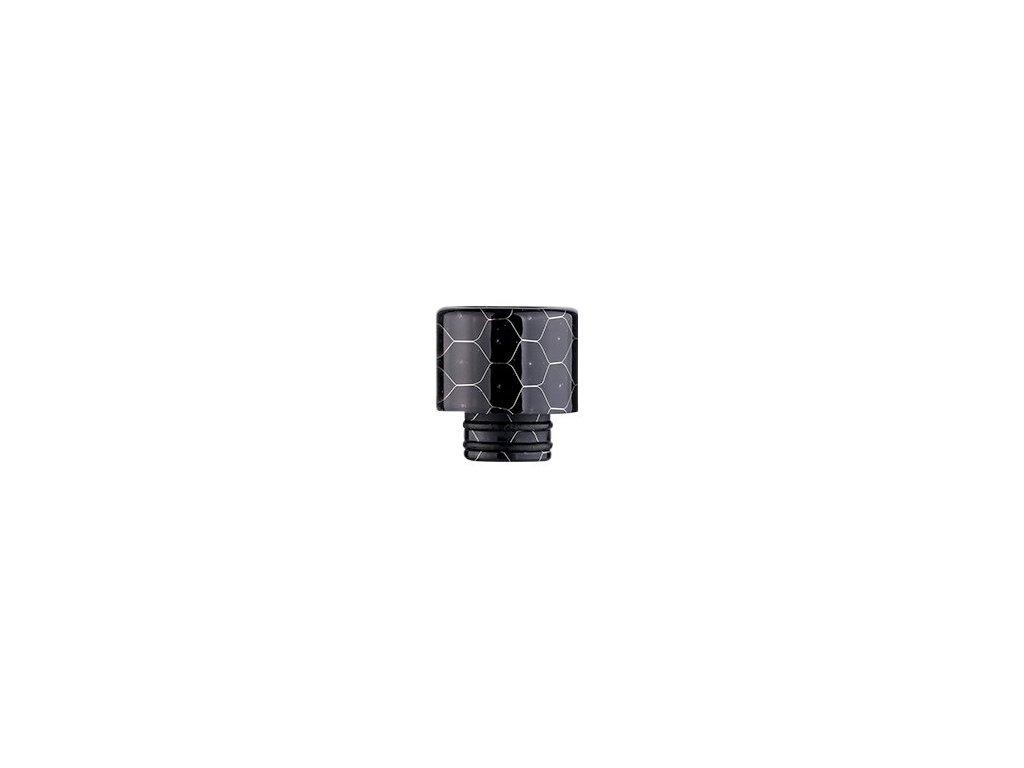 Snake Pattern 510 náustek pro clearomizer Black
