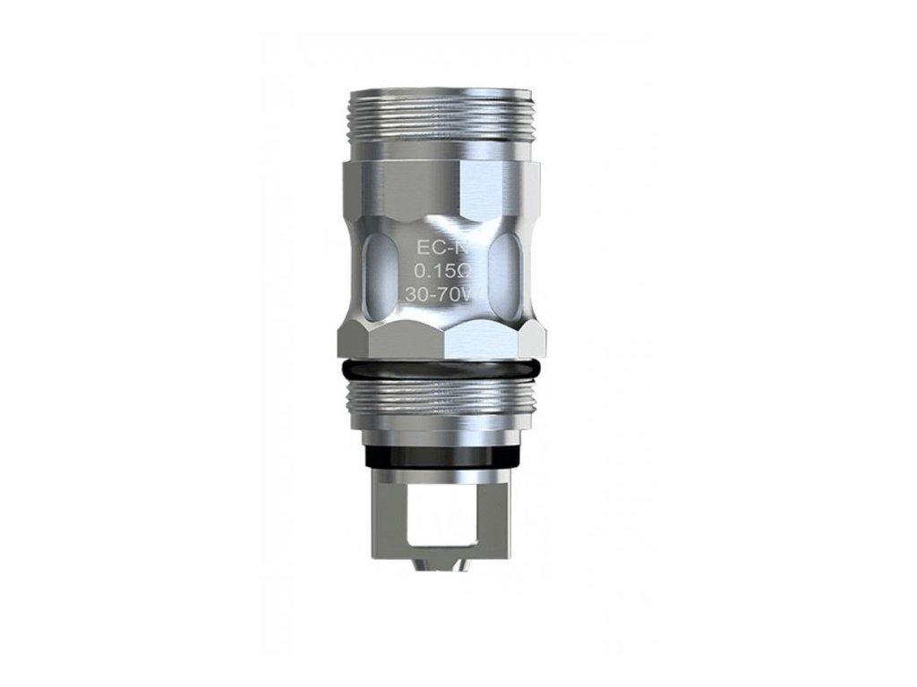 iSmoka-Eleaf EC-N žhavící hlava 0,15ohm
