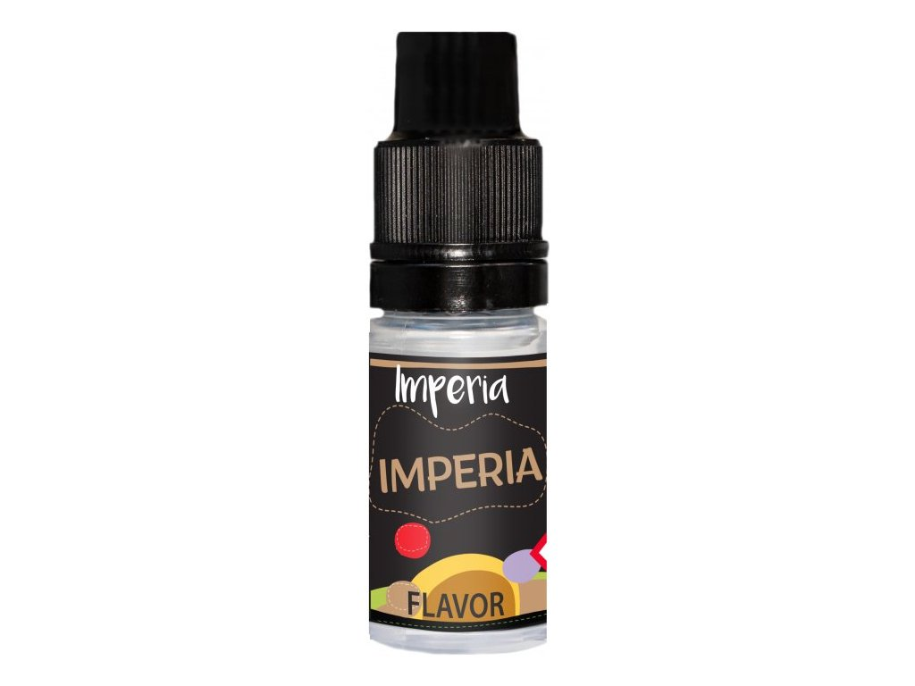 Příchuť IMPERIA Black Label 10ml Imperia