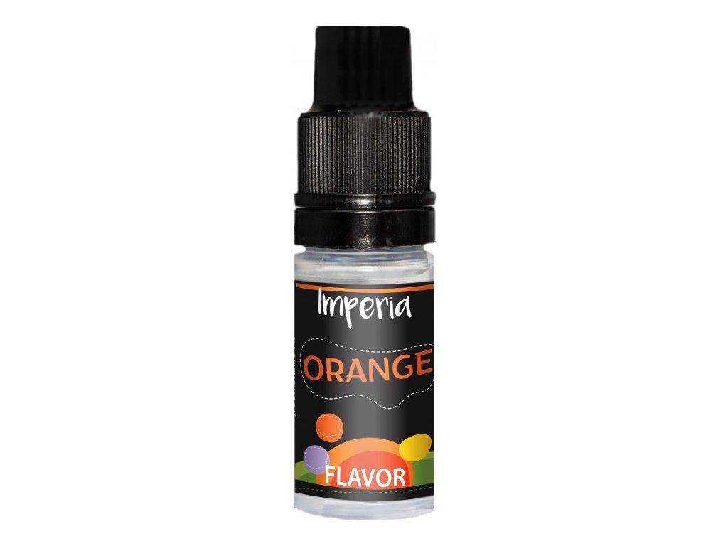Příchuť IMPERIA Black Label 10ml Orange (Pomeranč)
