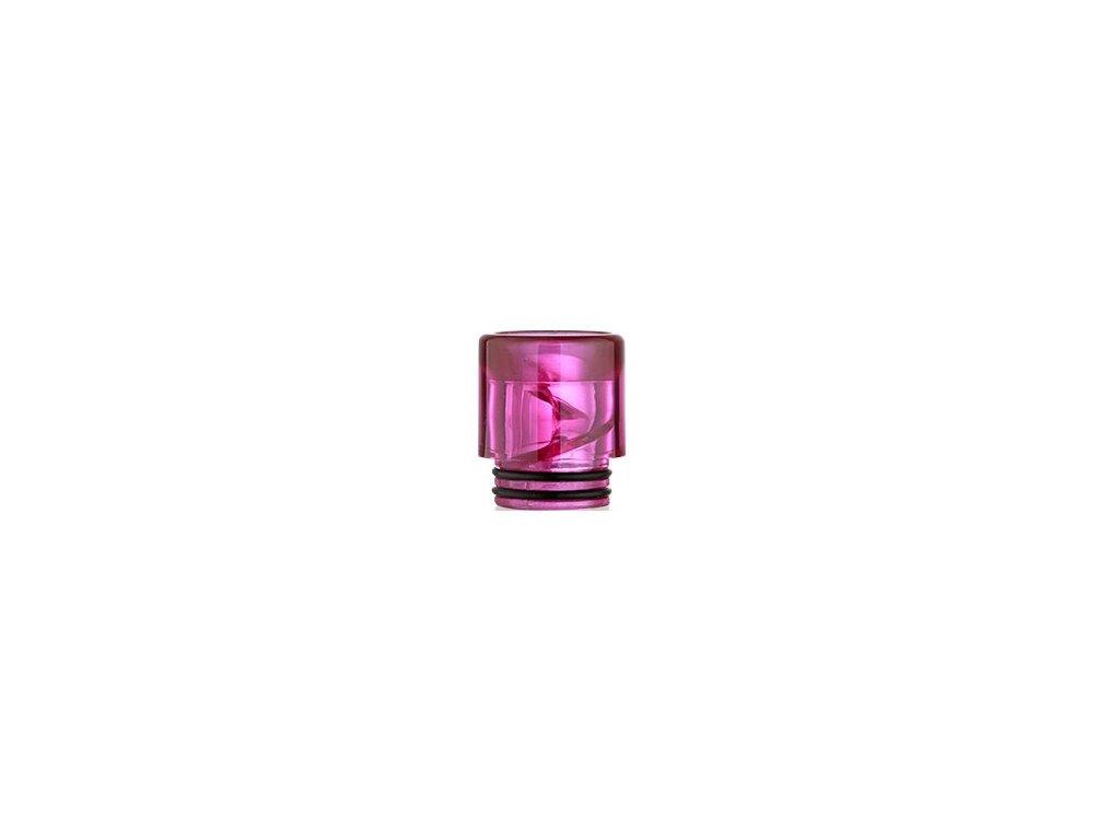 Spiral 810 náustek pro clearomizer Purple