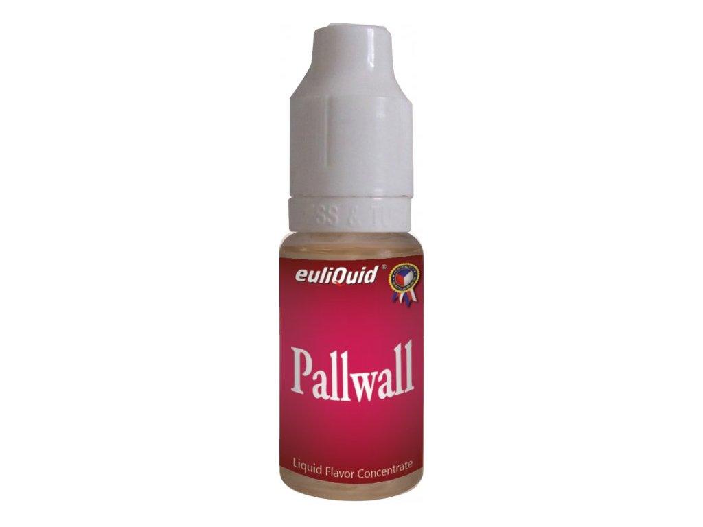 Příchuť EULIQUID Pallwall Tabák 10ml