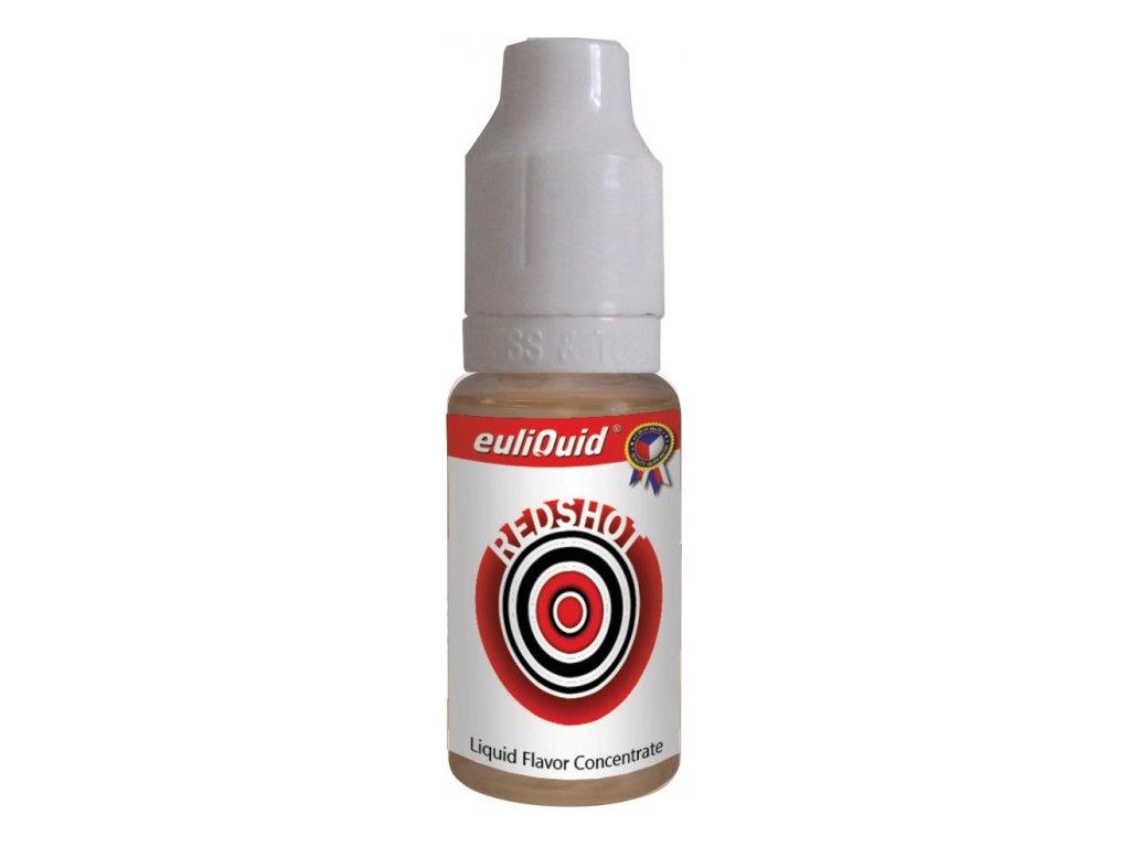 Příchuť EULIQUID Redshot Tabák 10ml