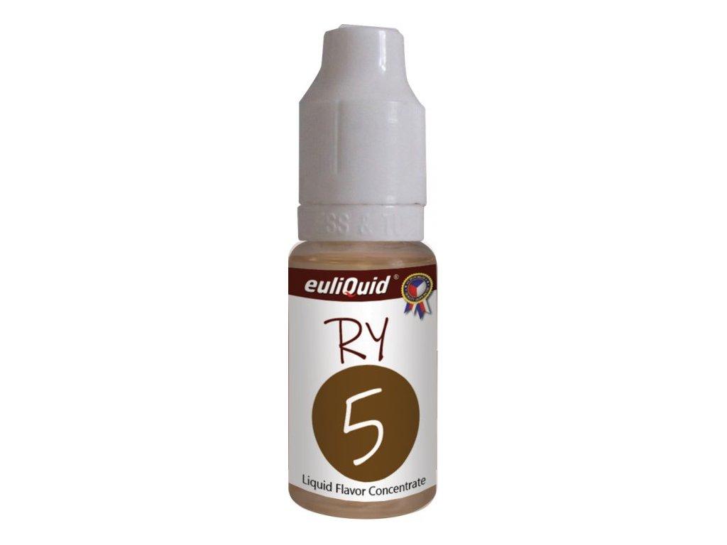 Příchuť EULIQUID Ry5 Tabák 10ml