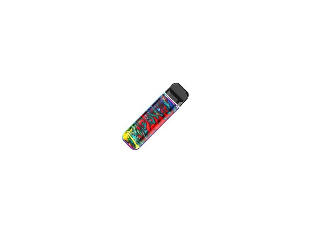 Smoktech NOVO 2 elektronická cigareta 800mAh 7color