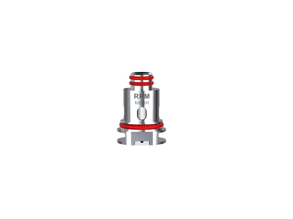 Smoktech RPM Mesh žhavicí hlava 0,4ohm
