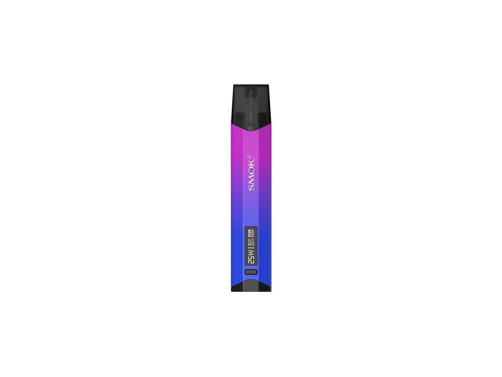 Smoktech Nfix elektronická cigareta 700mAh Blue Purple
