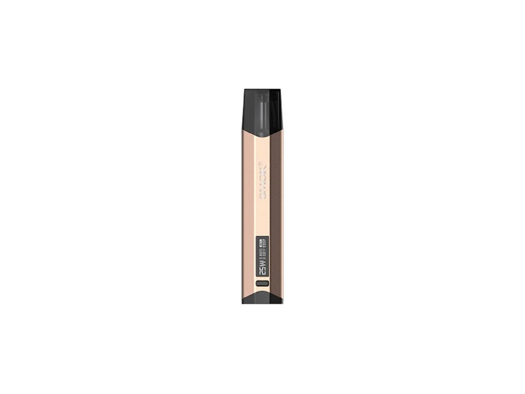 Smoktech Nfix elektronická cigareta 700mAh Champagne Gold